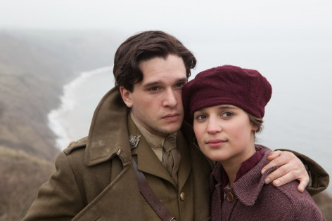 testament of youth world premiere london
