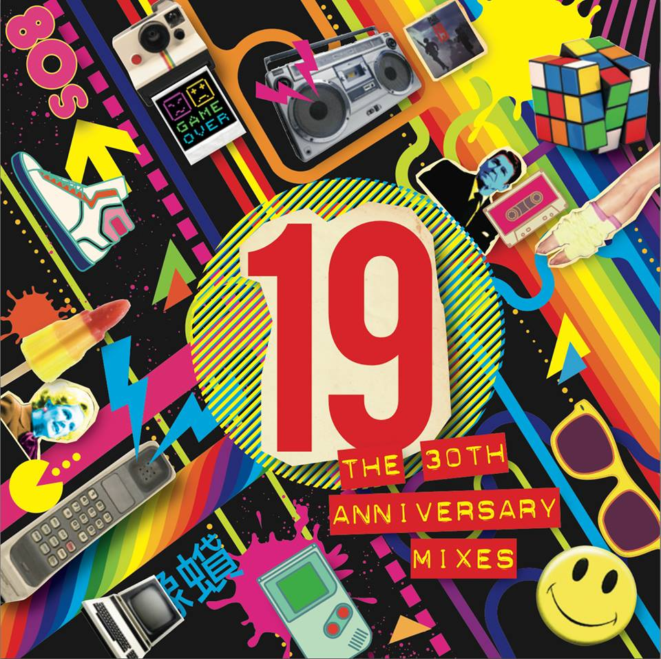 19 30th anniversary