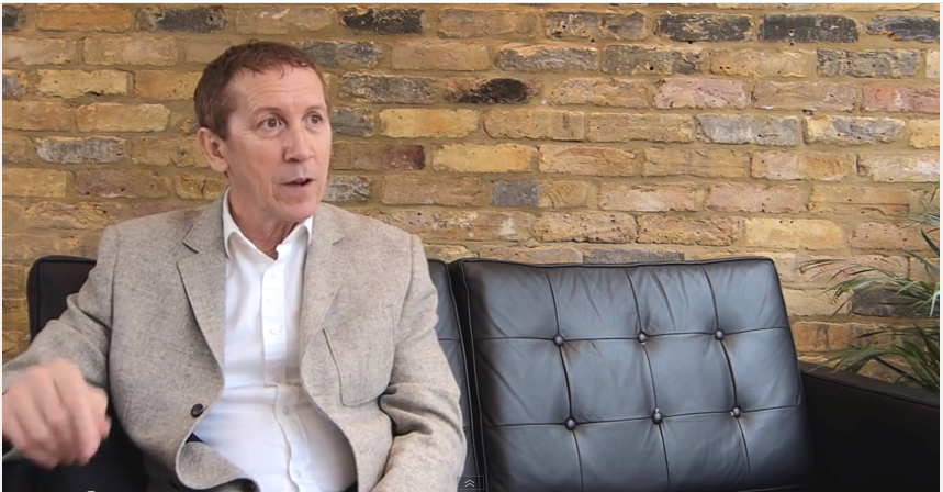 paul hardcastle interview 19 30th anniversary
