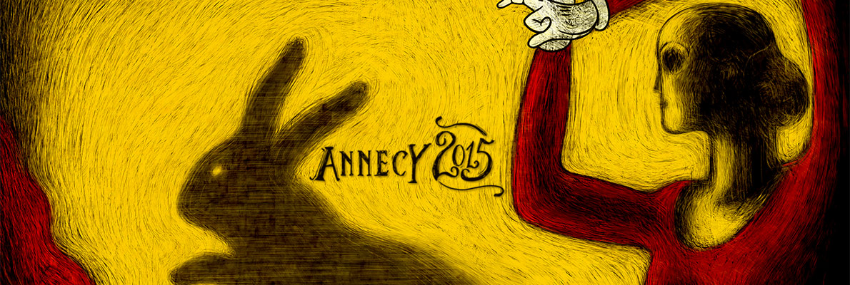 Annecy Festival 2015