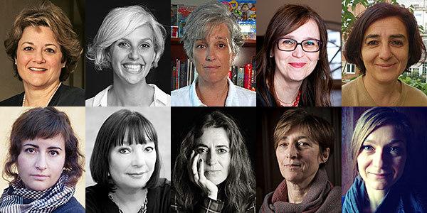 annecy animation film festival feminist