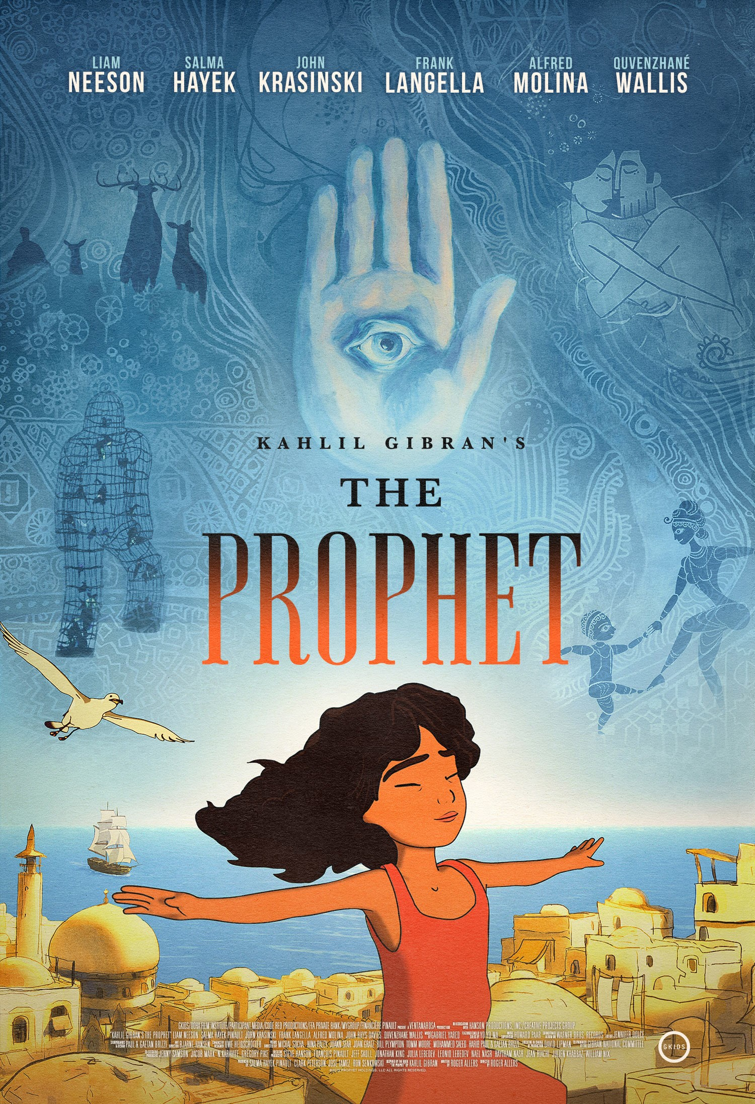 prophet at annecy 2015