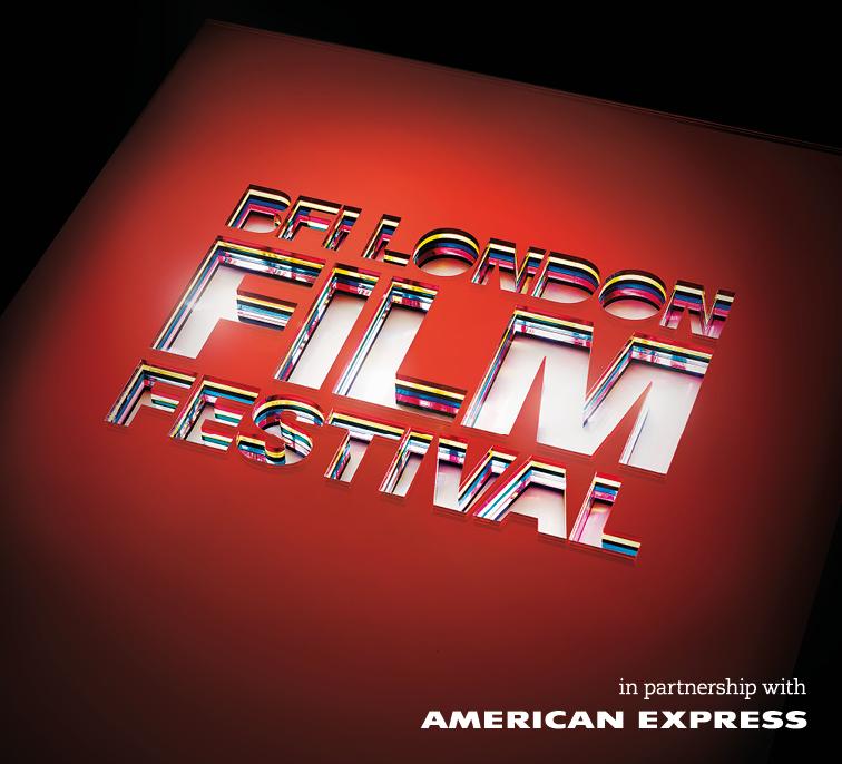 London Film Festival 2015