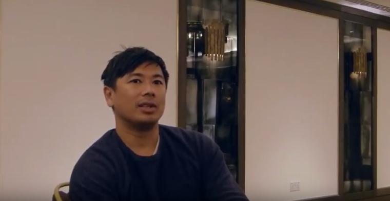 jon Nguyen interview