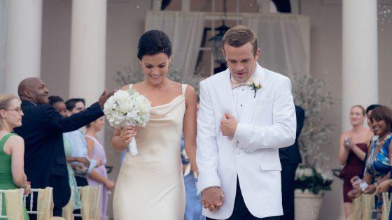 Broken Vows Movie - Tara (Jaimie Alexander) Michael (Cam Gigandet))
