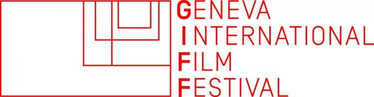 Gevena International Film Festival Logo