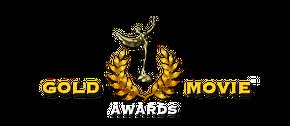 Gold Movie Awards logo