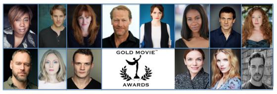 2019 Golden Movie Awards Jury