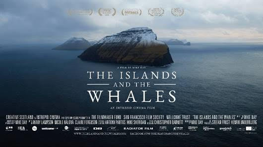The Islands and the Whales