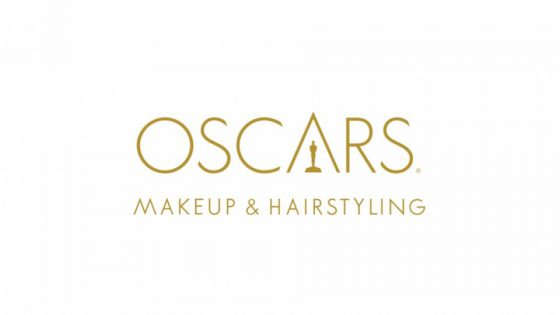 Oscars Makeup and Hairstyling