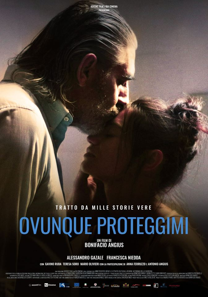 Ovunque proteggimi - Movie Poster