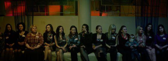 Still from the short movie Anna