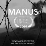 Poster of Documentary Manus