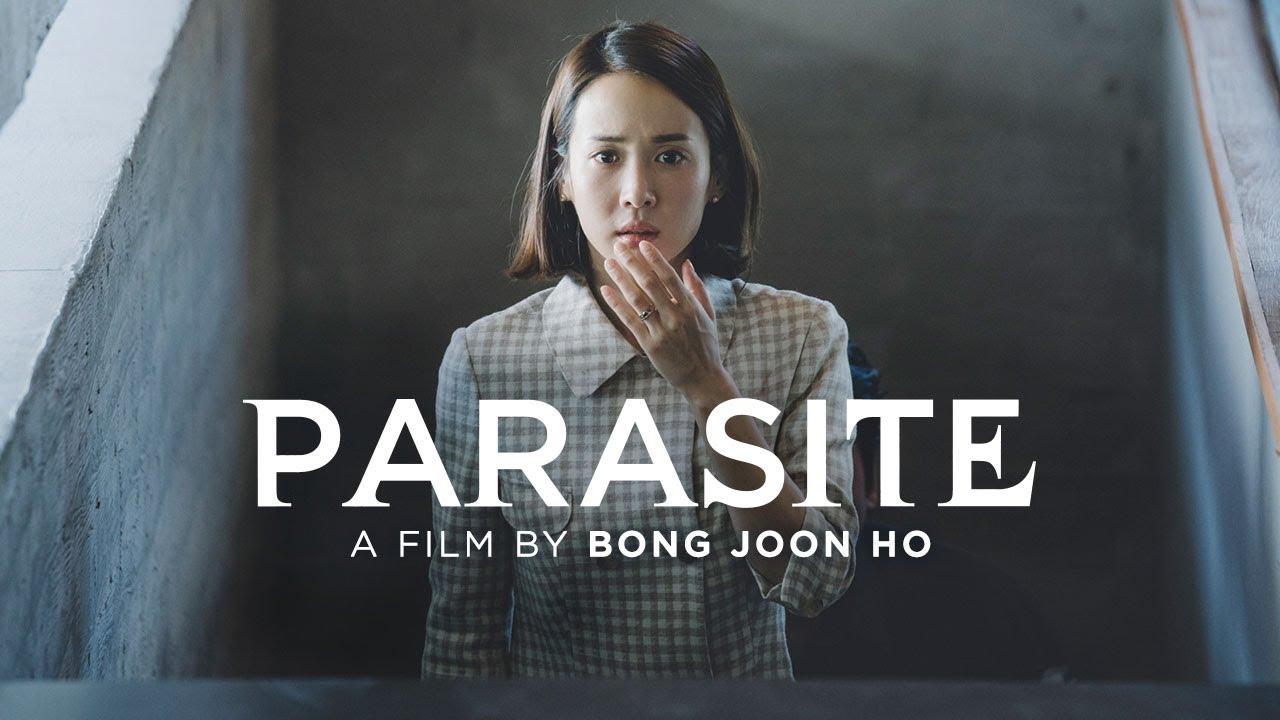 parasite oscar winner