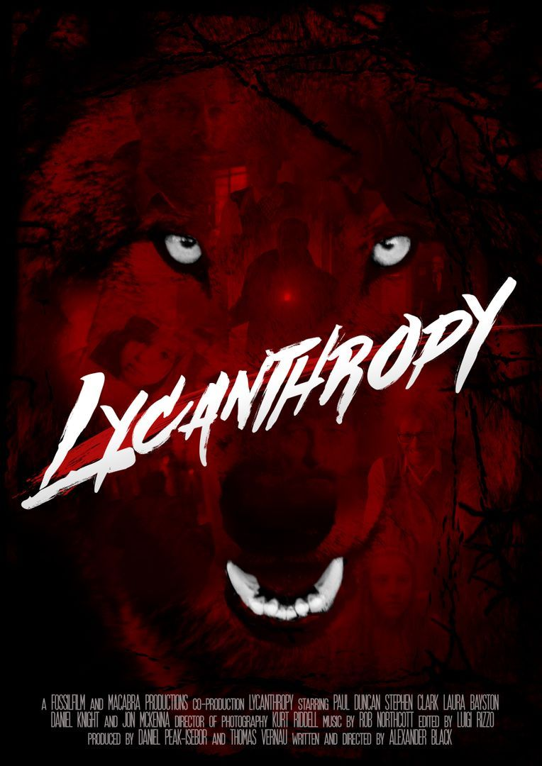 Lycanthropy banner