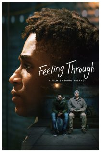 Poster of the short film Feeling Through