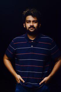 Director Sachin Dheeraj Mudigonda