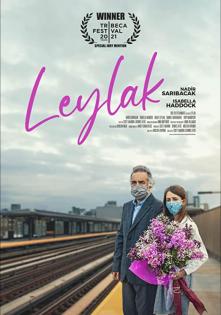 poster of the short film Leylak