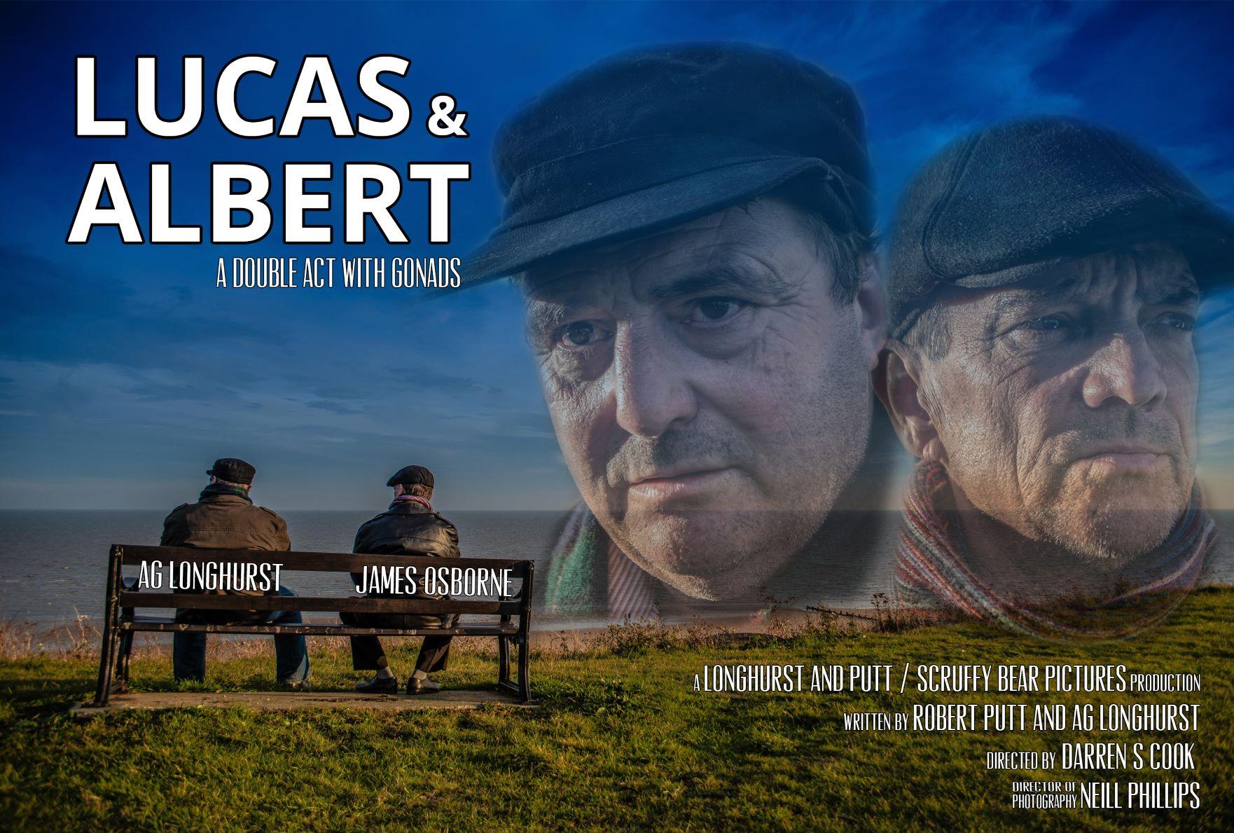 Poster of the Lucas & Albert